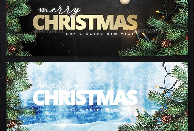 Facebook Background Design For Christmas