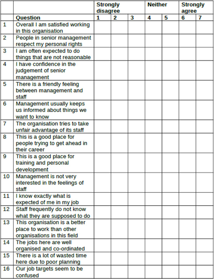 29 likert scale templates free excel doc examples for Likert scale questions template
