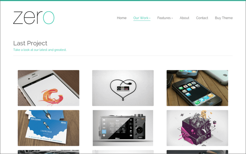 10 animated html website templates themes free premium