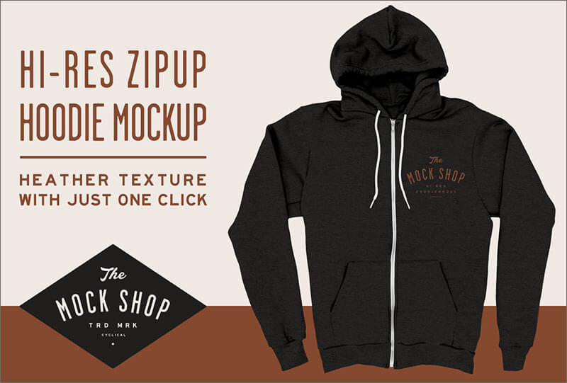 15 Free Hoodie Templates Psd Designs Download Creative