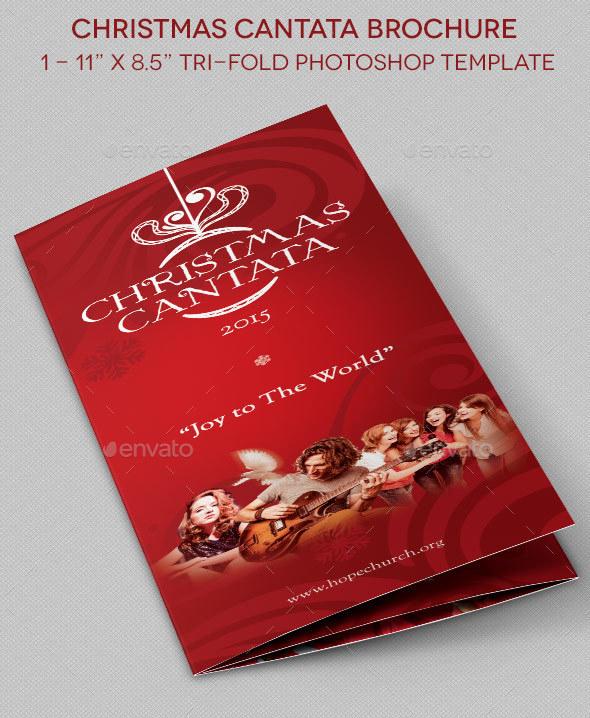 brochures templates psd
