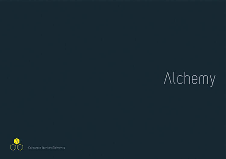 Alchemy Architecture Business Card