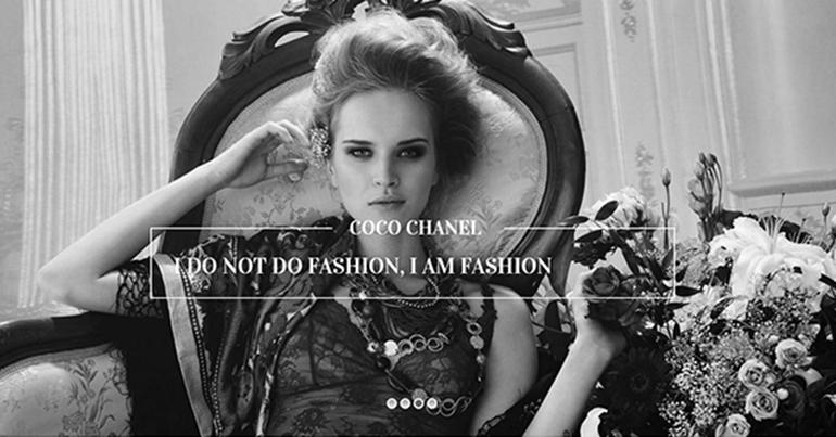 Fashion WooCommerce