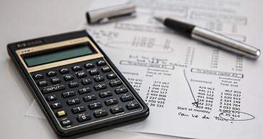 Financial WordPress