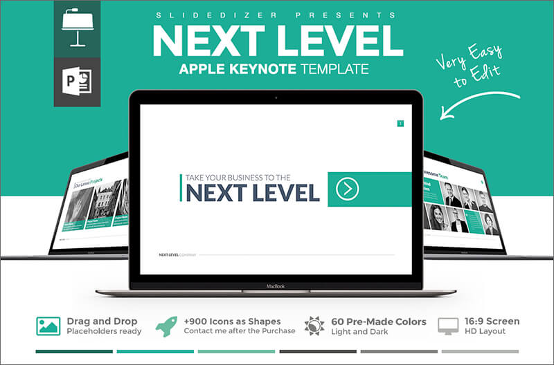 Powerful Presentations Templates