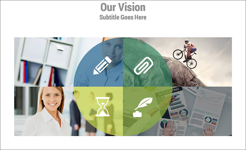 Premium PowerPoint Presentation Template