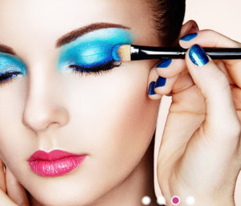 Makeup Artist WordpressTheme