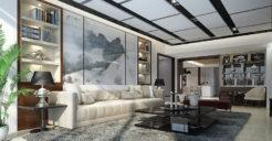 Interior Design Joomla Themes