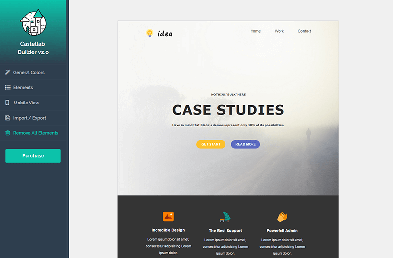 Responsive Email and Newsletter Template