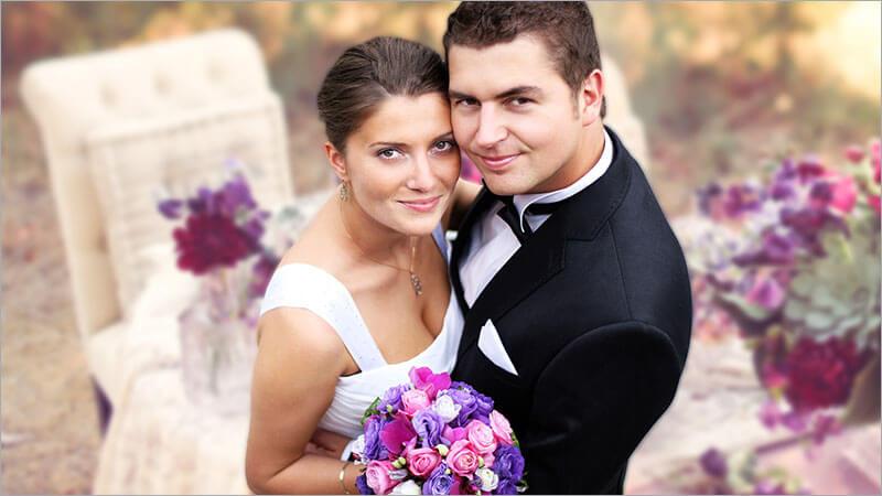Premium Wedding Html Template