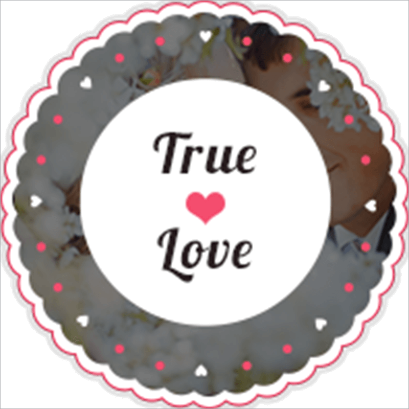 True Love Wedding Html Template