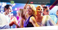 15+ Event Bootstrap Themes