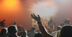 Event Management Joomla Templates