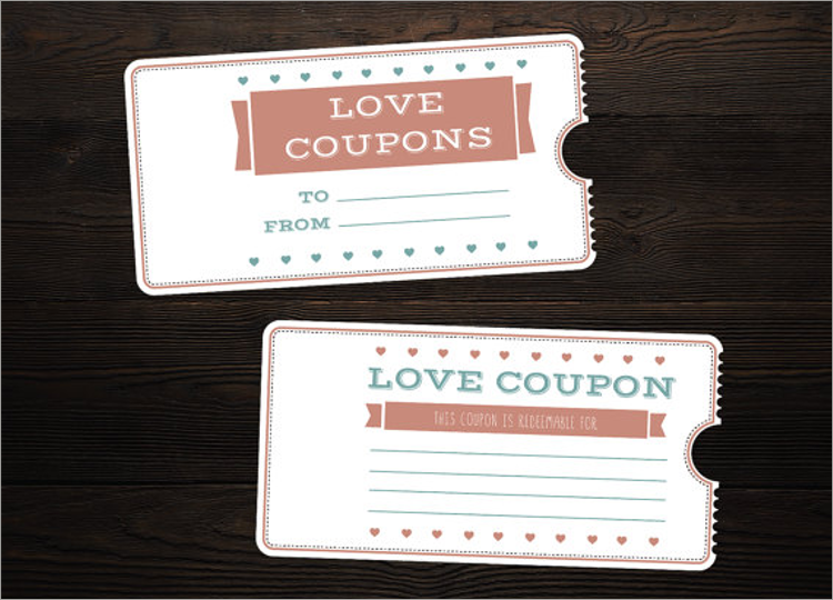 24+ Coupon Book Templates - Free PSD, Vector, EPS, Word Formats