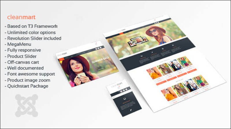 Cleanmart – Responsive Clean Virtuemart Template - Copy