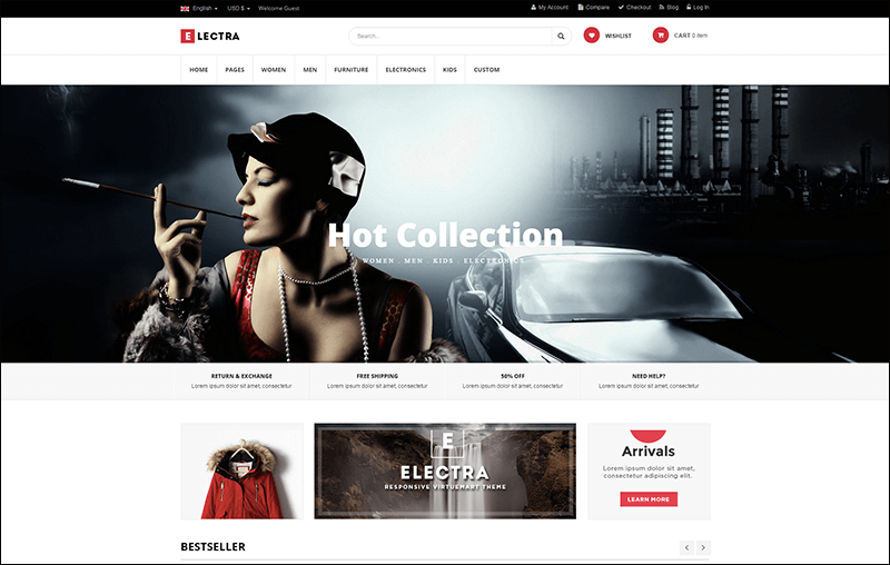 Electra - Responsive VirtueMart 3 Theme - Copy