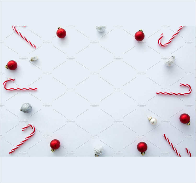 Elegant Christmas Decoration Templates