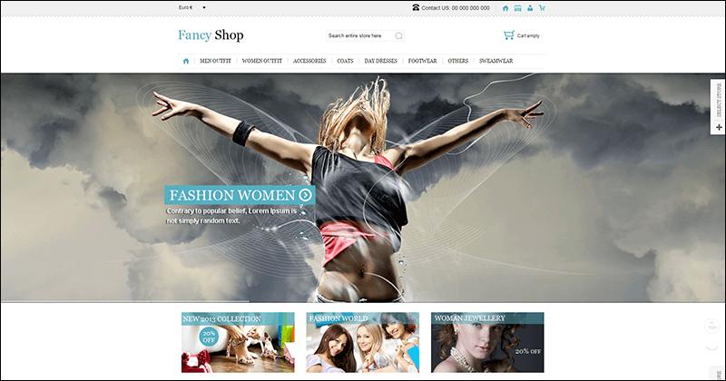 Fancy Shop - VirtueMart Responsive Theme - Copy