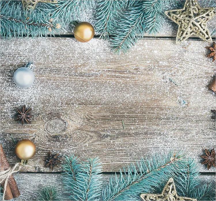Free Christmas Decoration Templates