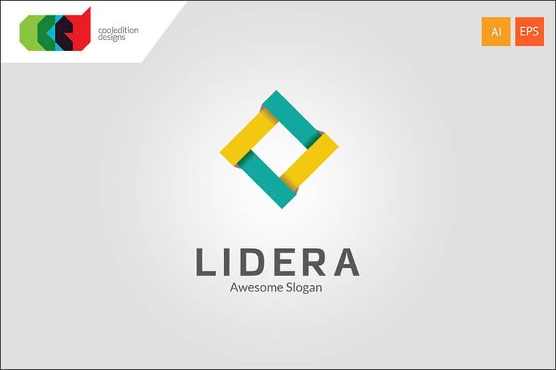 Logistics Logo Free - Business Card Templates