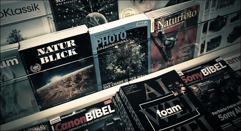 Magazine Drupal Themes