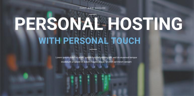 hosting-joomla-themes-templates