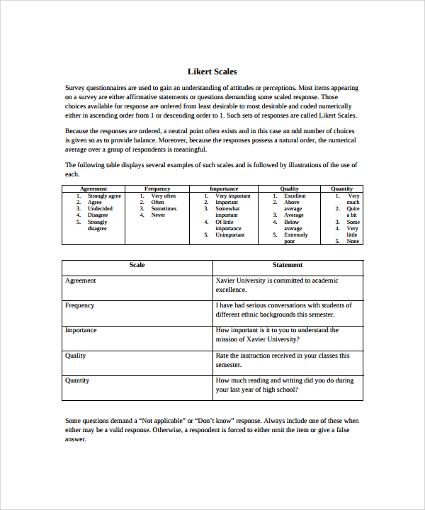 likert-scale-templates-excel-form
