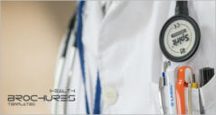 Medical & HealthCare Brochures Templates