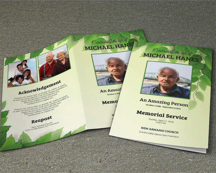 obituary-program-funeral-brochure-templates