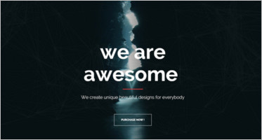 Parallax Scrolling HTML Templates