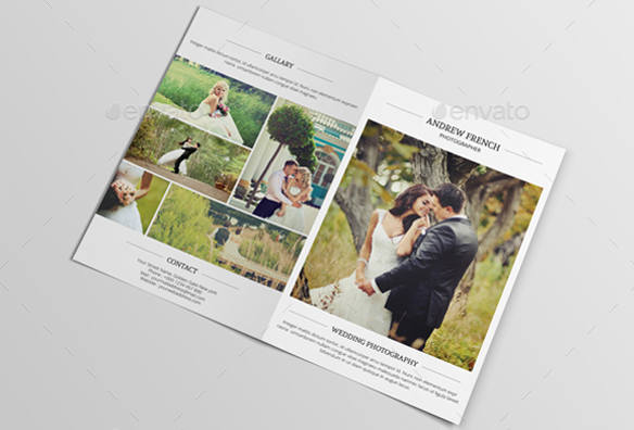 4-page-wedding-photography-brochure-template