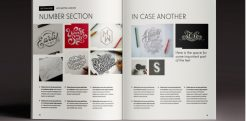 Magazine Brochure Templates