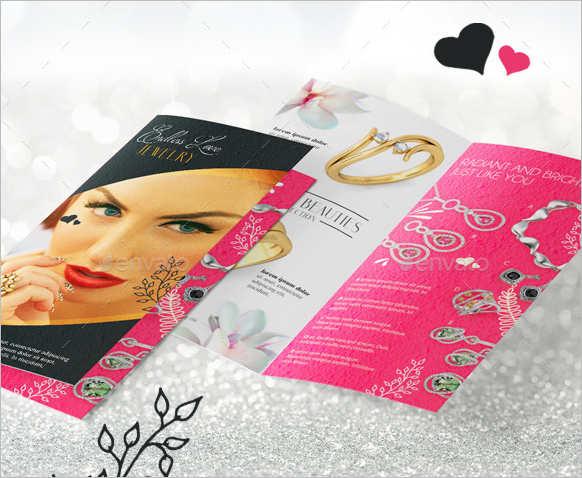 accessories-innovative-bi-fold-brochure-template