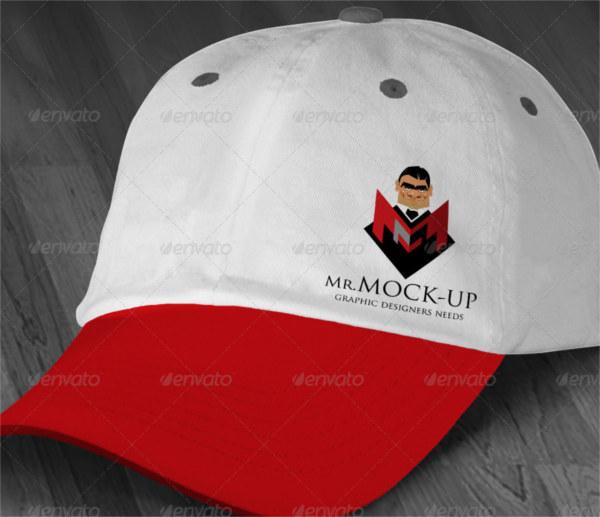 baseball-hat-polo-t-shirt-mock-up