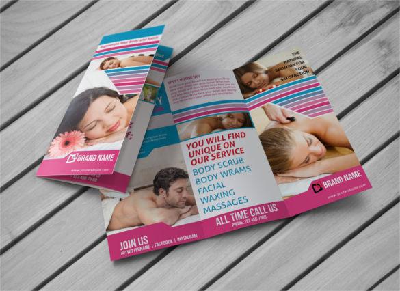 beauty-spa-tri-fold-broucher