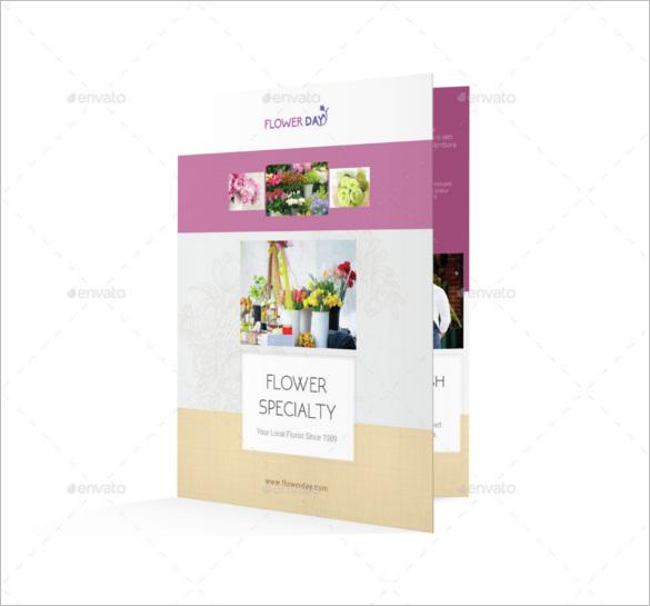 bifold-florist-brochure
