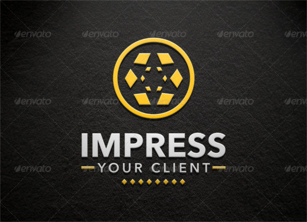 black-realistic-logo-mockup