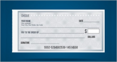 31+ Blank Check Templates