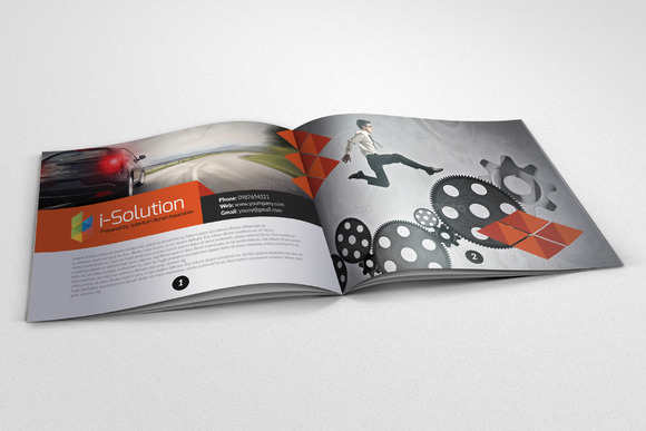 cargo-bi-fold-brochure-template