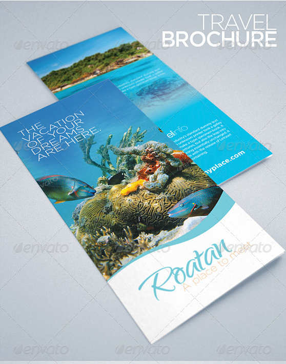 caribbean-beach-travel-brochure-template
