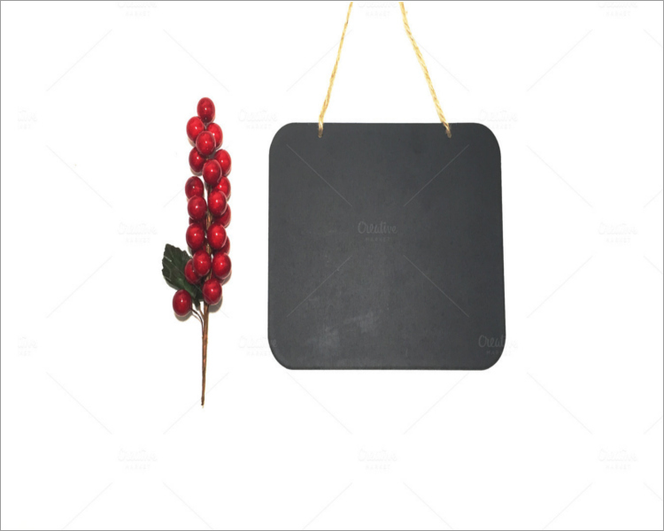 cherries-chalkboard-mock-up