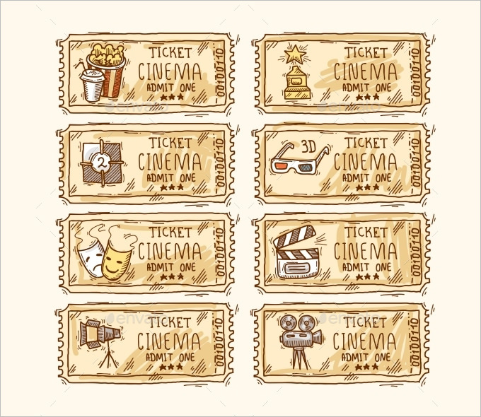 cinema-ticket-set-templates