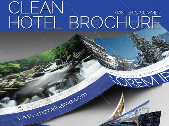 clean-hotel-brochure-template