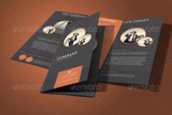 Modern Brochure Design Templates Free Premium Creative - Modern brochure template