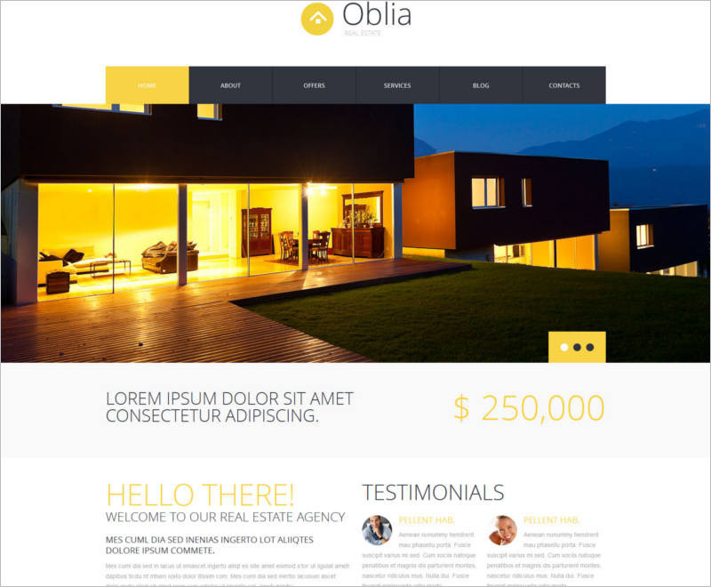 dream-house-bureau-wordpress-theme