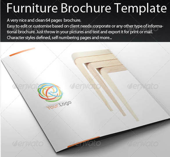easily-editable-and-customiserable-furniture-brochure-template