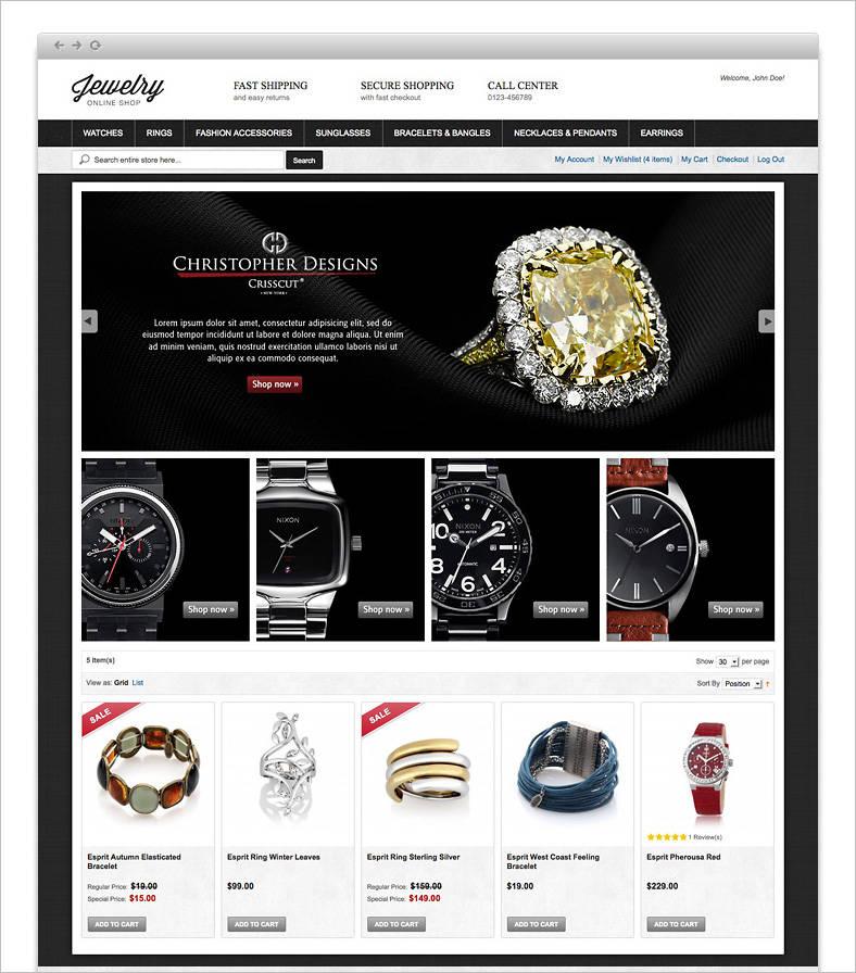 free-theme-jewelry-by-pagayo