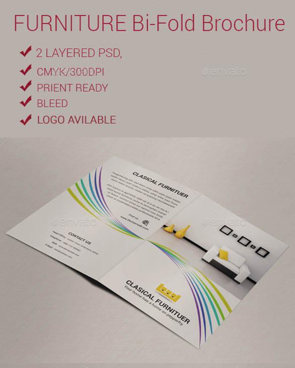 furniture-bi-fold-brochure