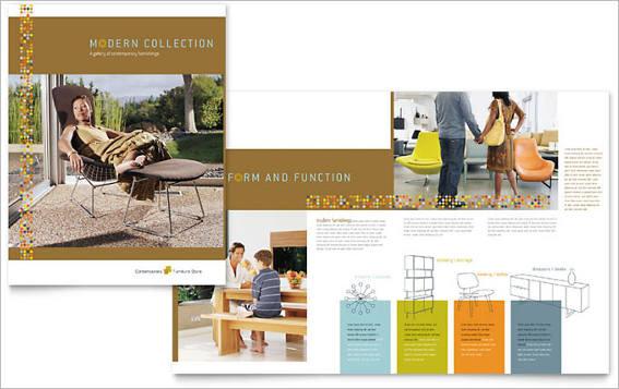 furniture-store-brochure-template