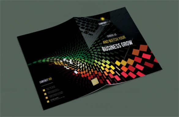 graphic-design-bi-fold-brochure-template